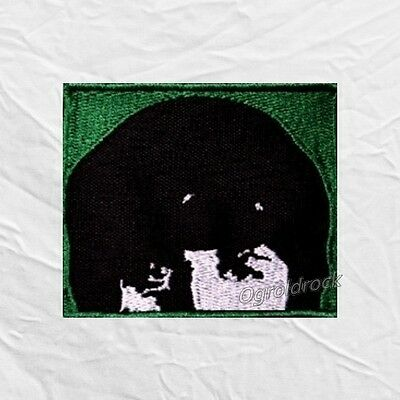 The Beatles Ringo Starr A Hard Day's Night Embroidered Patch John George Paul