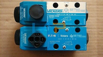 1PC New For Vickers DG4V-3-2A-M-U-D6-60 Valve