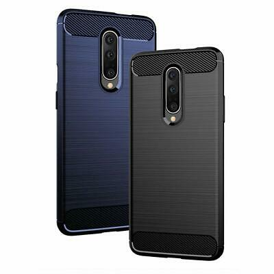 Carbon Fiber Hybrid Heavy Duty Case For OnePlus 5 One Plus Five /OnePlus 3 3T
