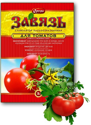 "Fruiting Regulator ""for Tomato"" Organic Garden High Quality!"