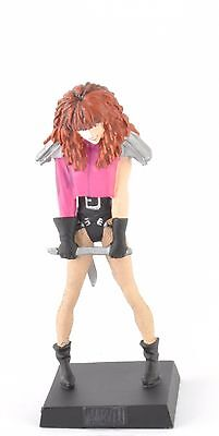 Typhoid Mary Marvel Collection Eaglemoss (AIMSE271)