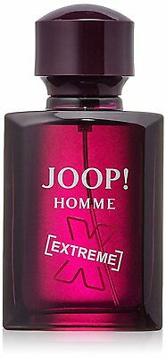 Joop! Homme Extreme Intense Man / Men Eau de Toilette EdT ( 1x 75ml ) neu&ovp