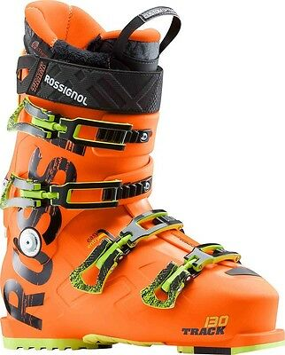Scarponi Sci Allmountain Freeride Skiboot ROSSIGNOL TRACK 130 2017/18 NEW MODEL
