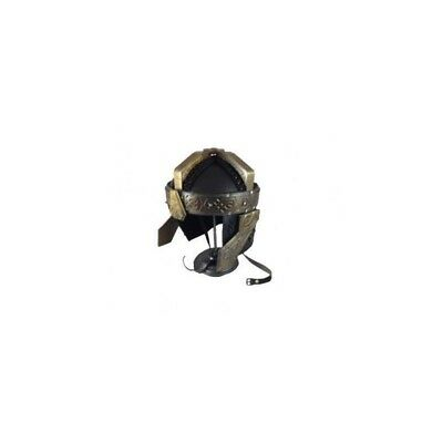 Full Size Wearable Gimli Helmet Prop Replica from Lord of the Rings / The Hobbit