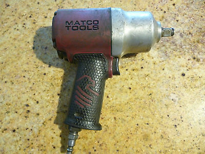"Matco Tools MT2769 1/2"" Drive Pneumatic Composite Impact Wrench"
