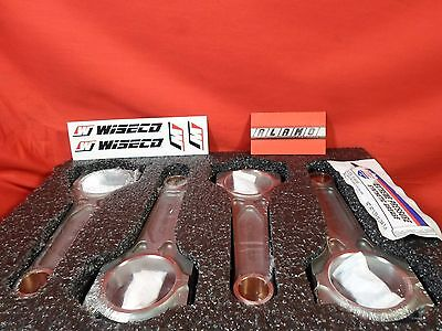 Wiseco BoostLine Rods for VW 1.8T VW5669-787