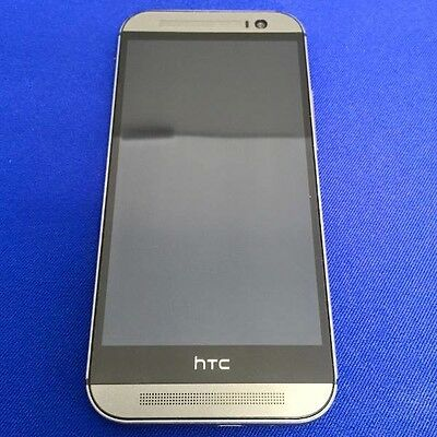 HTC One (M8) Verizon + Factory Unlocked for GSM 4G LTE 32GB with Windows 8 OS