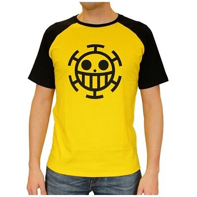 "One Piece T-Shirt ""Trafalgar Law"""