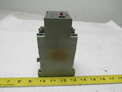 A-B Allen Bradley 700-RTC20100U24 Series A Solid State Adjustable Timing Relay