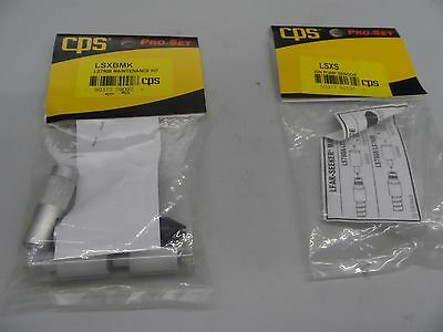 CPS, CPS PRODUCTS,  Leak Detector, ION PUMP SENSOR Part# LSXS and LSXBMK