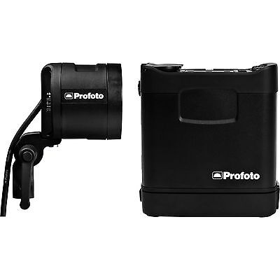 Profoto B2 Flash with Spare Battery