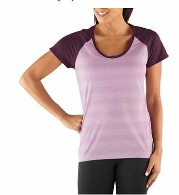 2b082f96 NEW THE NORTH Face Bloom Burnout V-Neck Shirt SS Women's NWT ...