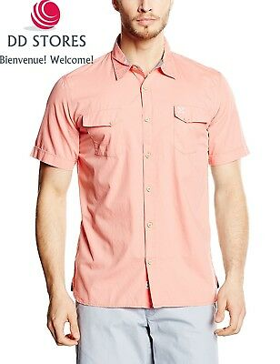 Oxbow Castry Chemise Homme