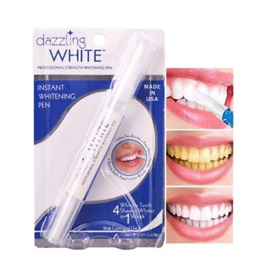 Stylo Blanchiment Dentaire Pinceau Gel Blanchissement Des Dents Dazzling White