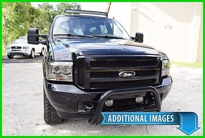 2002 Ford Excursion 4X4 ULTIMATE 7.3 TURBO DIESEL - FREE SHIPPING SALE 4WD 7.3L 7.3L Turbo Diesel pickup truck pick up f350 f250 f-250 v8 powerstroke