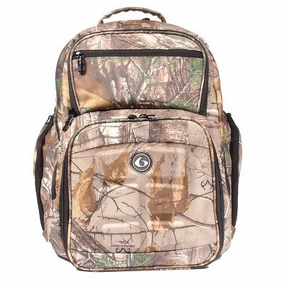 8202e607f5fc 6 Pack Fitness Expedition 300 Realtree Camo Meal Management Bag Limited  Edition