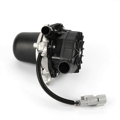 New Smog Secondary 1x Air Injection Pump for TOYOTA Sequoia Tundra 4Runner LEXUS