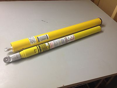 Lineman Hotline Sticks (2) - Hastings model HV 208- Utility Solutions # USTS-012