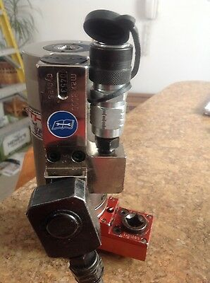 ITH Bolt Tensioning Cylinder