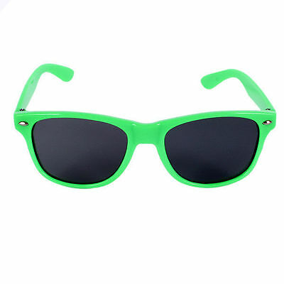 1 Pair of Green Male/Female Toddlers Sunglasses UV400,beach wear (Fast postage)