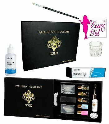 New Pro LVL Fall Into The volume Lash Lifting kit -Lash Volume Lift Student Kit4