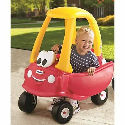 LITTLE TIKES Porteur Cozy Coupe