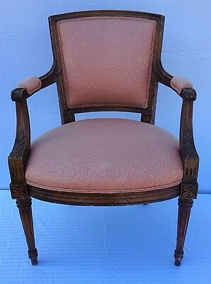 18th C. 1760''s Swedish Gustavian Rococo walnut Louis  XVI exquisite.