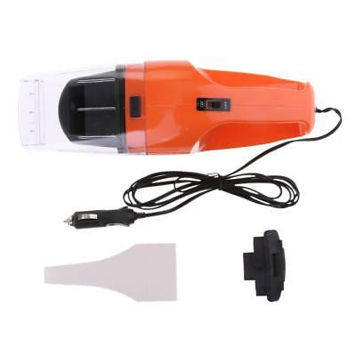 Universal Auto Car Portable Handheld Aspirateur Wet / Dry Dust with Cable