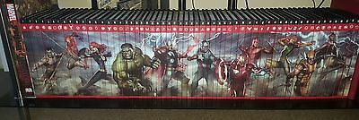 Marvel's Mightiest Heros Complete Collection 1-60
