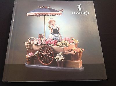 Lladro Catalogue 2000-1 Identification Book Hb