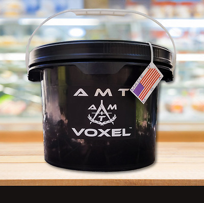 AMT VOXEL 3D PRINTER POWDER for 3D SYSTEMS PROJET x60 & ZCORP x50 ZPRINTERS