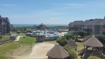 Barrier Island Station - Annual Fixed Week 11 - 2018 Usage - $400 FREE!!!