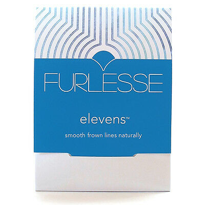 Furlesse Elevens Anti-Aging Patches for Frown Line Wrinkles