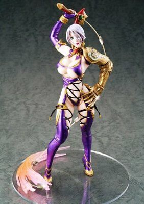 Queen's Gate Soul Calibur IV Ivy HJ Limited Figure Hobby Japan Free Shipping