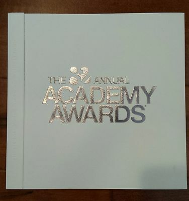 82nd Academy Awards Program Avatar March 2010 Oscars - PERFECT CONDITION