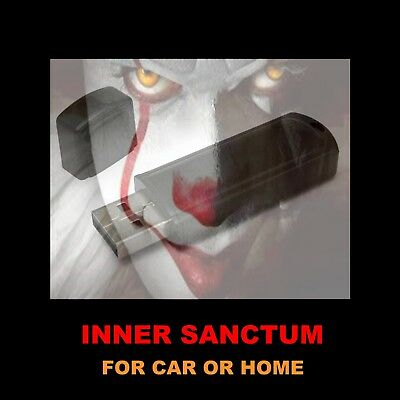Enjoy 'Inner Sanctum Mysteries' In Your Car Or Home! 154 Old Time Radio Shows