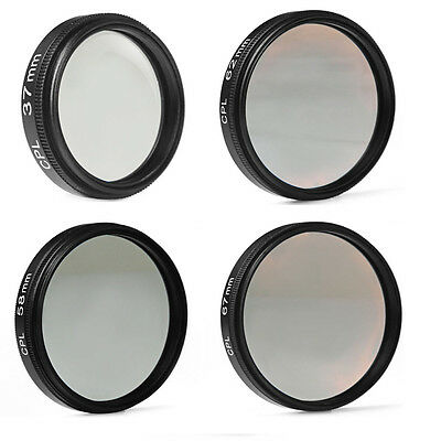 37mm 58mm 62mm 67mm 77mm CPL Lens Filter for DSLR Camera Nikon Canon Sony