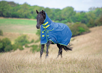 Shires Tempest summer 50g Turnout Rug combo Lightweight ALL SIZES ON SALE