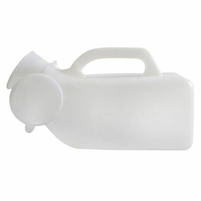 Male Portable Urinal Bottle With Handles For Home Travelling Camping Festivals