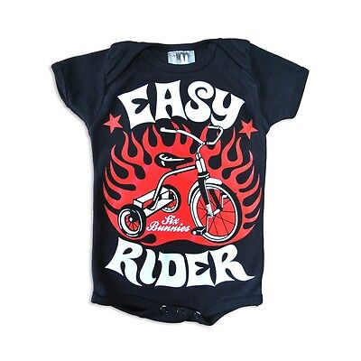Body Bimbo Easy Rider