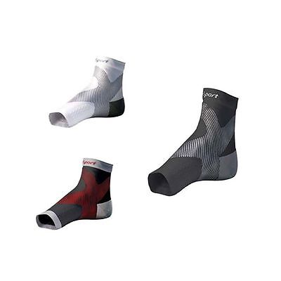 Foot Compression Sleeve Anti-Fatigue Angel Circulation Ankle Swelling Relief