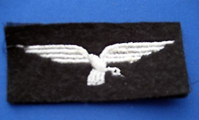 Wwii British Royal Air Force Glider Ground Crew Arm Patch - Rare