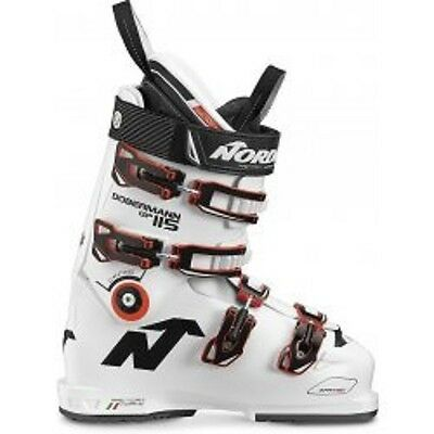 Scarponi da sci Skiboot Race NORDICA DOBERMANN GP 115 W  season 2017/2018 NEW