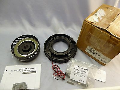Warner Electric Magnetic Clutch 5371-270-044