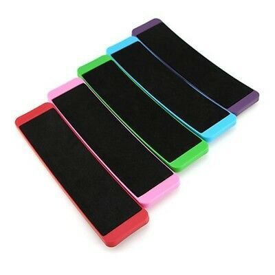 USPS 1pcs Yoga Ballet Turn Spin Board Pad Dance Exercise Tool Improve Balance