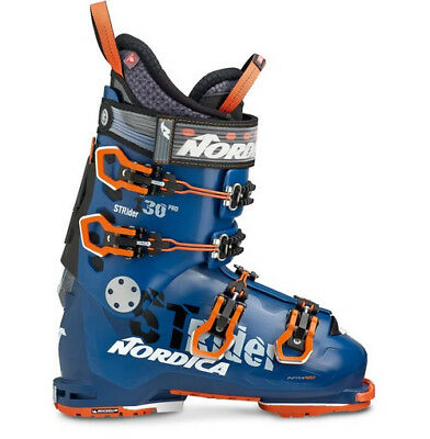 Scarponi Sci Skiboot All Mountain Freeride NORDICA STRIDER PRO 130 DYN 2017/18