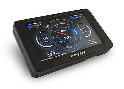 Holley 553-106 Fully Customizable Holley EFI Digital Dash new in the box