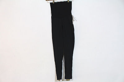 Bump Style Collection By Oh Baby By Motherhood Size M(8-10) $30.00 Black Nwt