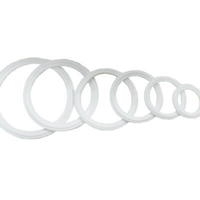 """HFS 3"""" Sanitary Tri Clamp Silicone Gasket"""