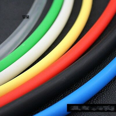 Φ5.5mm Sleeving Cable 2:1 Heat Shrink Tubing Electrical Wrap Tube 7 Colors 1-20M